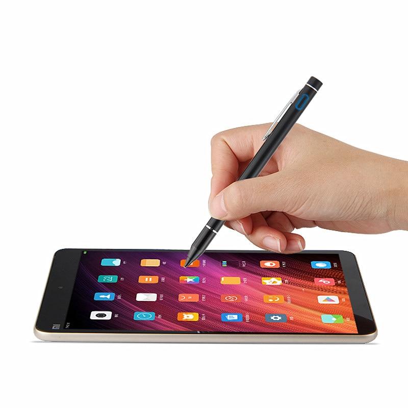 High-precision NIB 1.35mm Active Pen Capacitive Touch Screen Pen For Xiaomi MiPad 4 3 1 Mipad2 Mi Pad 3 2 4 Plus Tablets Stylus