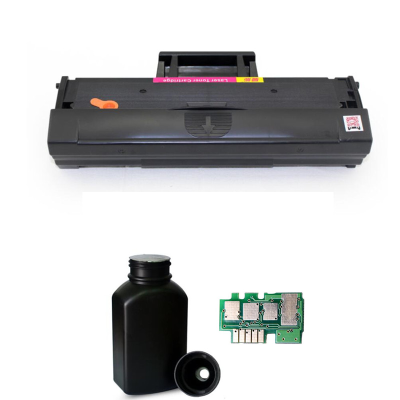 Refill more 2 times For samsung 111 toner cartridge for Samsung M2070 M2070W M2070F M2070FW laser