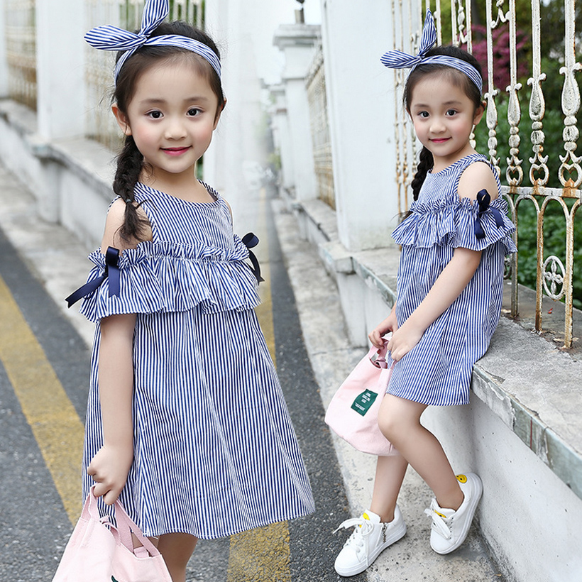 girls dresses party wedding girl dress summer princess new fashion toddler kids clothes clothing birthday for 3~14 year MC0187 girls dress summer 2017 ball gwon girl children clothing brand clothes solid kids for princess party wedding toddler dresses