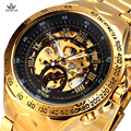 top Brand SEWOR Military Skeleton Watch Automatic Mechanical Watches Men wristwatches Sport Clock Montre Homme Relogio Masculino