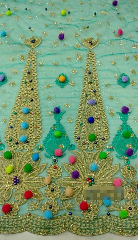 Auf Verkauf Asiatischen Turm Stil Französisch Mesh Afrikanische Spitze Joyce-0541 Nigerian Tüll Spitze Stoff Für Kinder Damen Kleidung Sk Schnelle Farbe