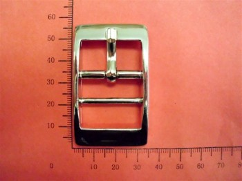 1 inch Nickle Pin Buckle, Metal Buckles Clips Sewing Buckles For shoes, bags sewing accessory, metal parts
