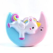 Squishy Toy penguin tooth pumpkin squishies Slow Rising 10cm  12cm Soft Squeeze Cute Cell Phone Strap gift Stress children toys