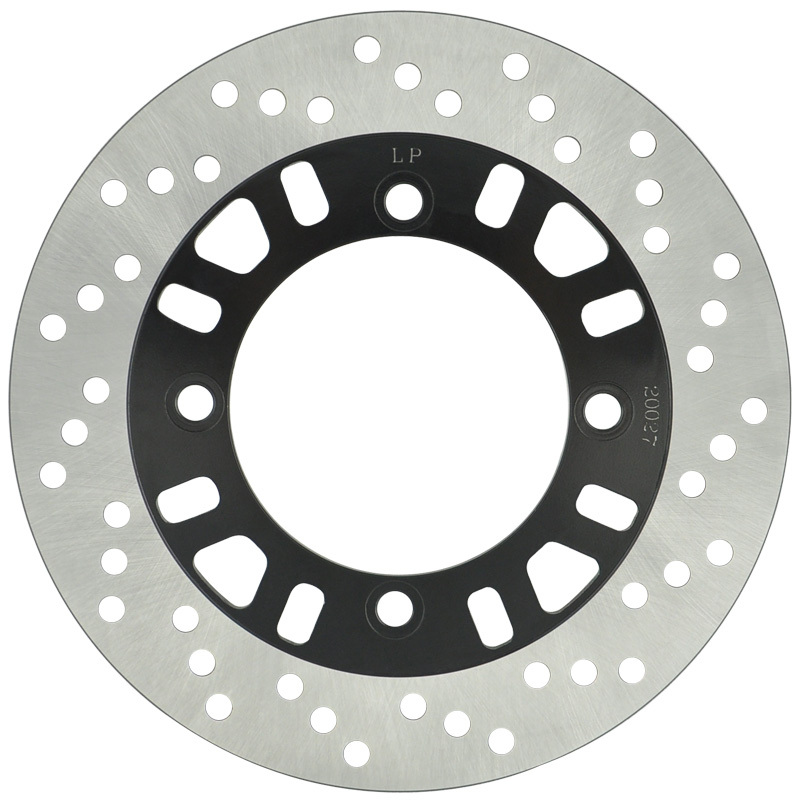 LOPOR Motorcycle Rear Brake Disc Rotor For Kawasaki ZX6R NINJA ZX12R ZZR400 ZZR600 GPX750 GPX1000 ZR750 Z1000 ZX-6R ZX-12R Z1000