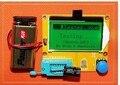Transistor tester capacitor ESR resistor LCR-T4 diodo tiristor Mos indutor