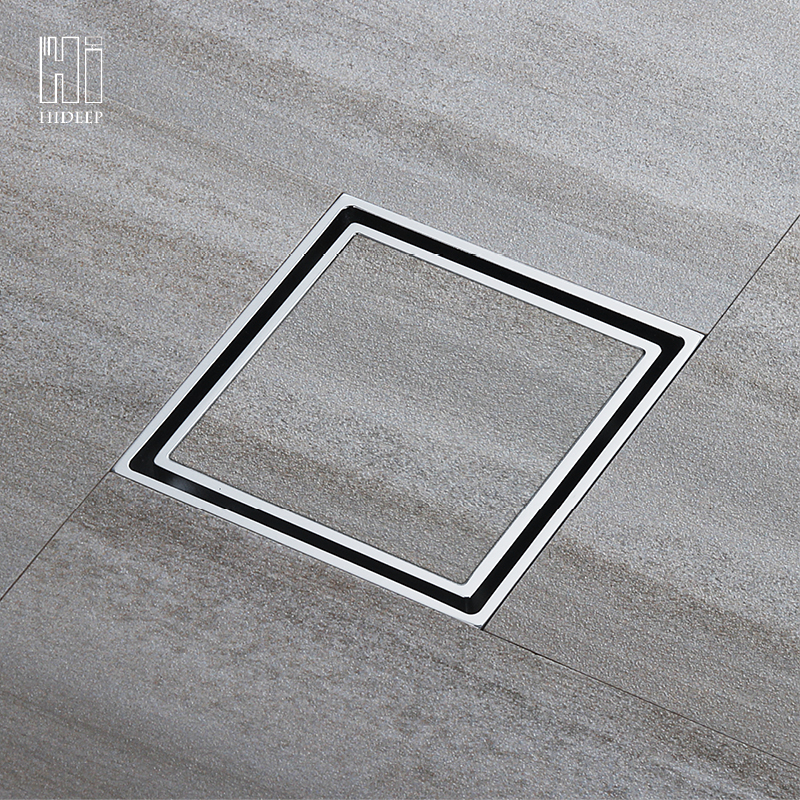 Bathroom Floor Drain Cover. Hideep Floor Drain Cover Waste Drainer Washing Drainer Dedicated Shower Floor Grate Drain Brass Bathroom Kitchen Accessory In Drains From Home Improvement