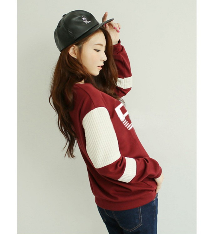 new kpop F(X) 4 WALLS hoodies 2015 fx kpop clothes girls group loose  pullover hiphop hoodie LUNA AMBER Krystal f(x) fx Victoria-in Hoodies &  Sweatshirts ...