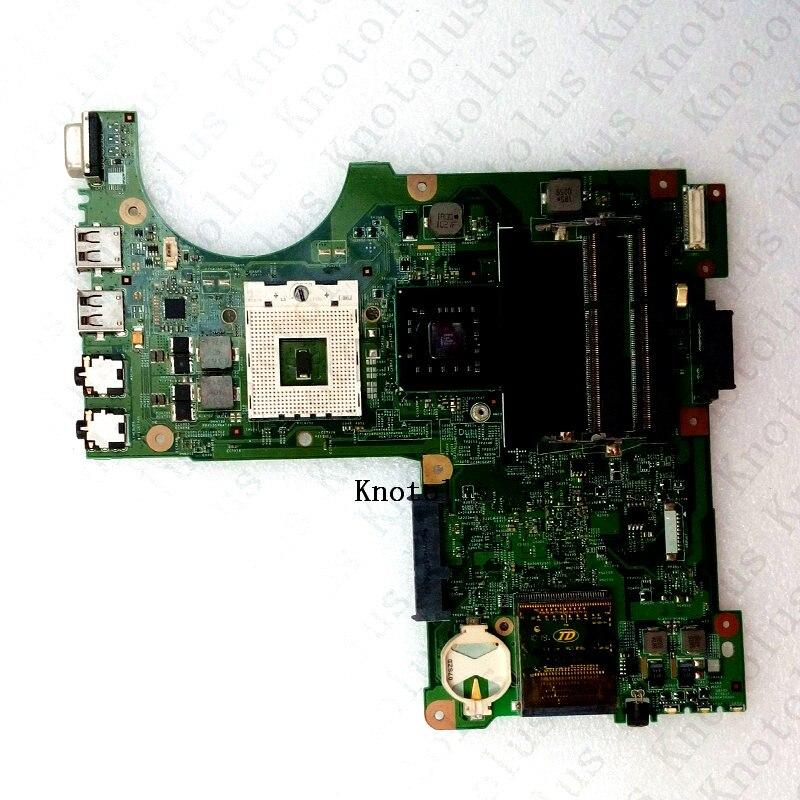 CN-086G4M For Dell Inspiron N4020 laptop motherboard 48.4EK06.011 GM45 DDR3 086G4M Free Shipping 100% test ok lmdtk new 12 cells laptop battery for dell latitude e5400 e5500 e5410 e5510 km668 km742 km752 km760 free shipping