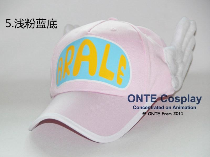 Dr. Slump Arale \'s Hat  (9)