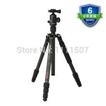 Benro C2282TV2 tripod Single leg carbon fiber SLR digicam moveable skilled tripod yuntai EU obligation free