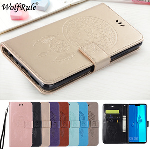 For Cover Huawei Y9 2019 Case