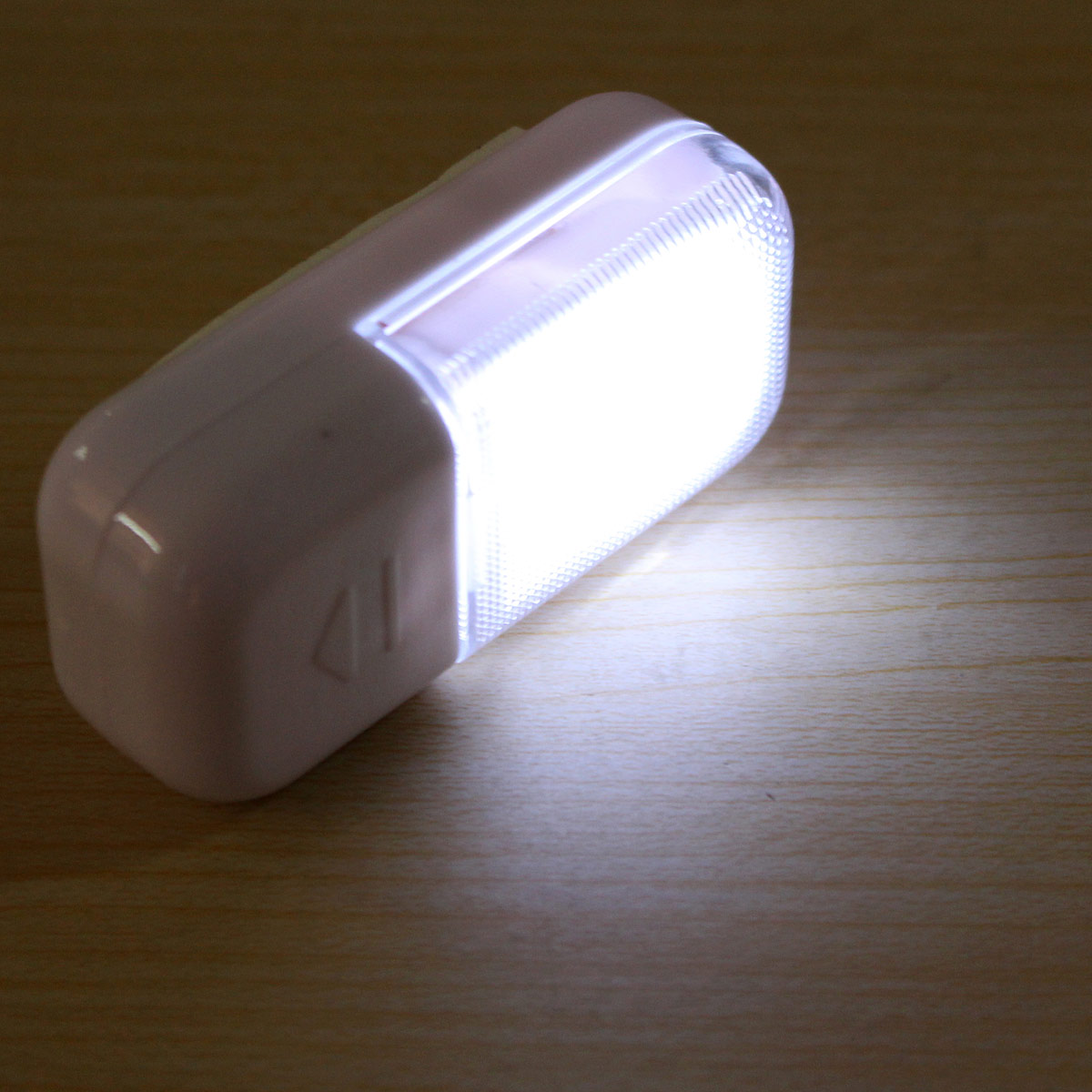 Jiguoor Mini Night light Wireless Automatic LED Magnetic Sensor Closet Lamp Bright easy to install for Wardrobe Cupboard Cabinet