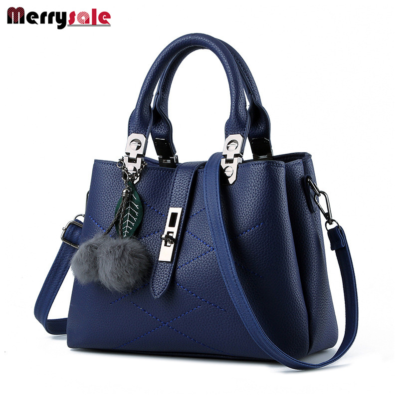 Women Bag 2017 female fashion casual bag sweet handbags Messenger handbag