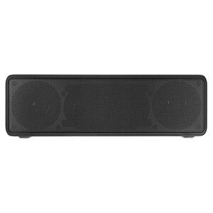 Image 4 - NBY 5520 Di Động Bluetooth Loa Loa Loa Không Dây Âm Thanh 3D Nhạc Stereo Vòm Có Mic Thẻ TF