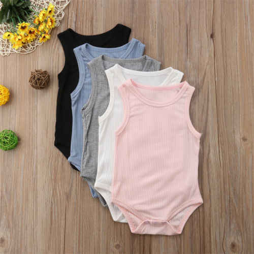 2cd3816698f3 Detail Feedback Questions about Baby Boy Girl romper cotton ...