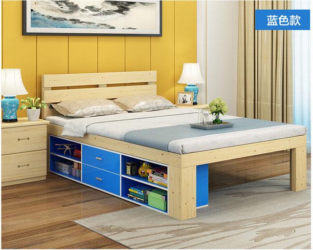 Tienda Online Los niños camas muebles para el hogar los niños de ...