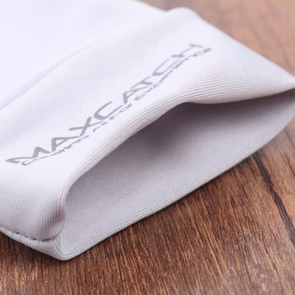 Maximumcatch ribolov rukavice Veličina L / XL mušičarenje Anti-UV - Ribarstvo - Foto 5