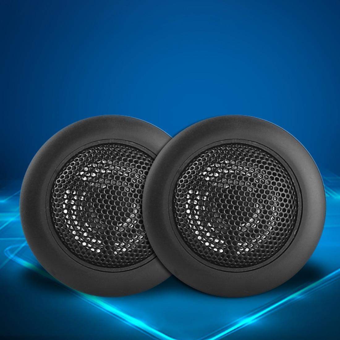 Dewtreetali HOT sale Car Tweeter Super Power Loud Speaker fo