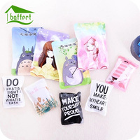 Cool Summer Reusable Gel Ice Bag Cool Pack High Quality Fresh Cold Cool Cooler Bags For