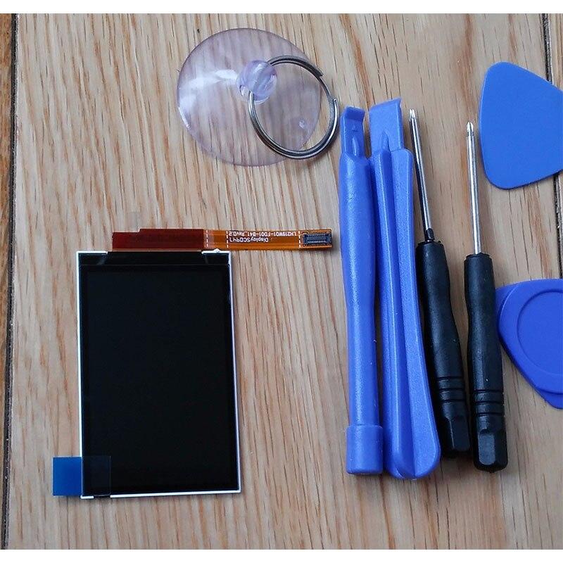 Sinbeda Meilleure Qualité Écran lcd Pour iPod Nano 5 5th LCD Écran Remplacement Pour iPod Nano 5 Gen LCD Affichage 8 gb 16 gb Outils Gratuits