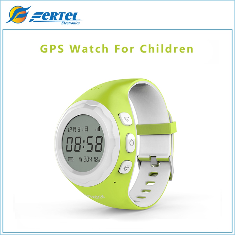 ФОТО GPS G2 Roud Screen WIFI Positioning Smart Watch Children SOS Call Location Finder Device Tracker Kid Safe Anti Lost Monitor