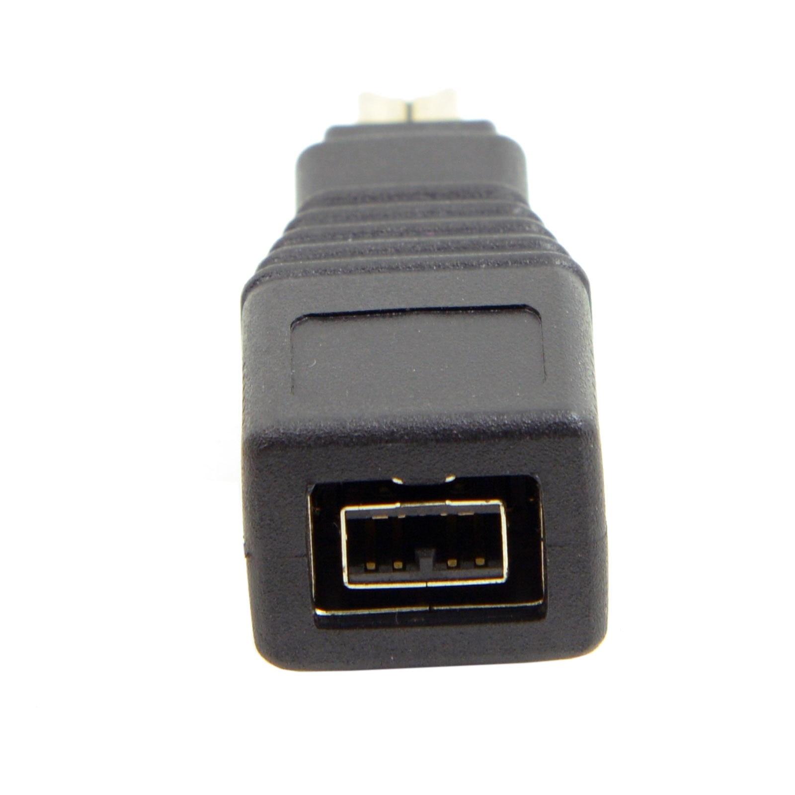 Excellent Firewire 800 Usb Port Converter Images - Electrical ...