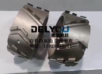 The east edge of diamond woodworking cutter pre milling cutter edge machine diamond milling cutter 150*30*65mm