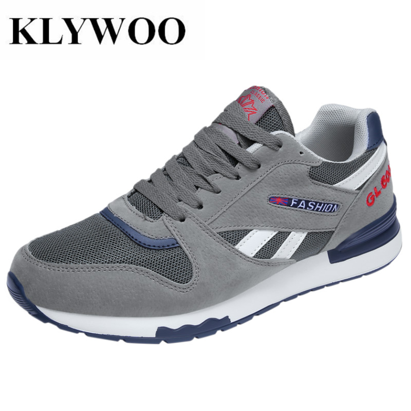 KLYWOO Brand Luxury Mens Shoes Casual Mesh Driving Shoes for Men Shoes Leather Spring Fashion Men Causal Shoes Zapatos Hombre new 2017 men flats shoes brand superstars england shoes men hot sale fashion men shoes luxury zapatos hombre c16