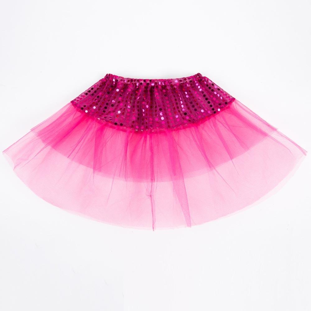 Multicolor Tulle Tutu Skirt Princess Dressup Ballet Dancewear Party Costumes