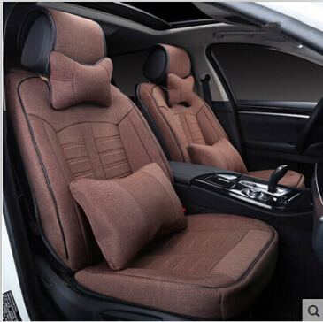 Delightful Special Seat Covers For KIA Sportage 2015 Breathable Comfortable Seat Covers  For Sportage