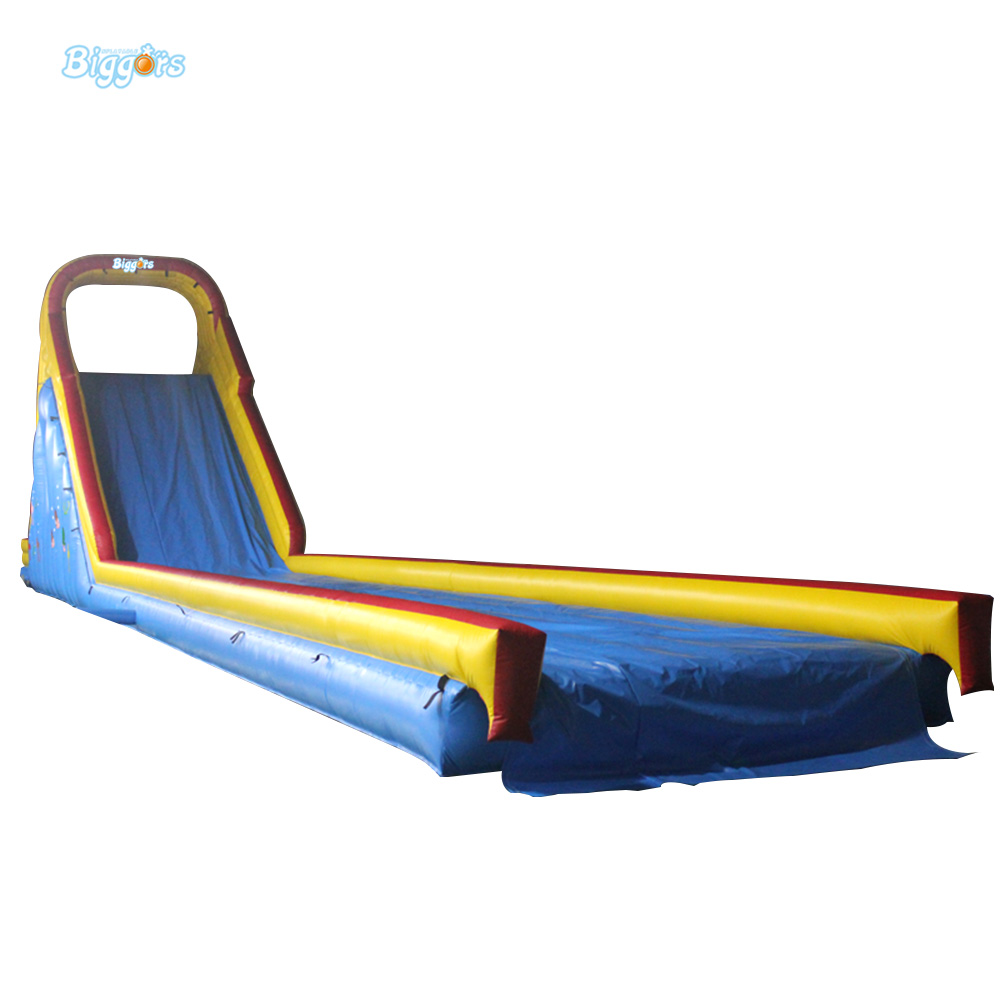Inflatable Water Slides For Sale: Commercial Inflatable Jumping Castle Slide Inflatable