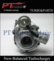 Turbocharger sales complete turbo turbine RHF5 8973125140 VA430070 for ISUZU Holden Trooper OPEL 4JX1T 3.0L