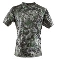 2016 Men Sitka Hunting T Shirt Sports Outdoor Camouflage Man Shirts Breathable Lightweight Quiet Wicks Moisture Promotion