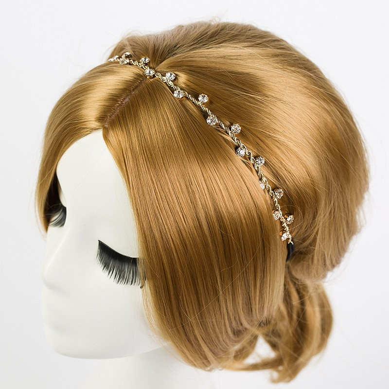 HTB10DopLXXXXXcyXVXXq6xXFXXXB Crystal Bejeweled Women's Hair Band