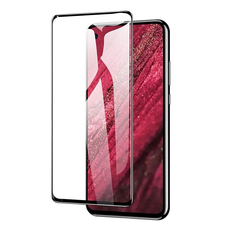 9D HD Tempered Glass for Huawei nova 3 nova3i nova3e nova4 Honor meagic2 Tempered Glass for nova 4e Screen Protector Full Cover