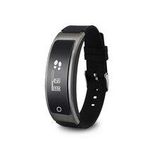 2017 оригинал i8 смарт браслет говорить диапазон сердечного ритма артериального давления кислорода шагомер bluetooth smartband часы, чем huawei b3