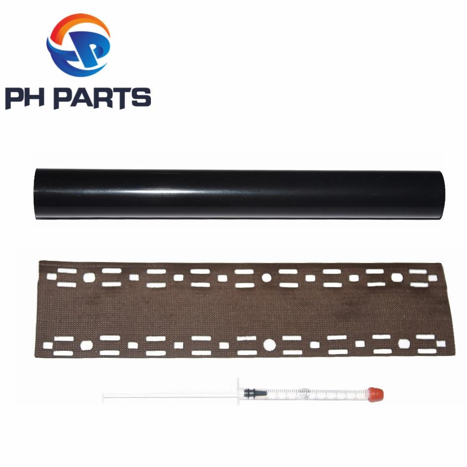 5 setsX support d'application d'huile sans support pour Kyocera ECOSYS P2235dn P2235dw P2040dn P2040dw P2235 P2040 FK-1150 manchon de film de fusion