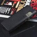 Настоящее 12000 мАч Power bank Тройной USB ЖК Diaplay Двойной Светодиодные Внешняя Батарея Портативное Зарядное Устройство Для iphone 6 S Xiaomi HTC