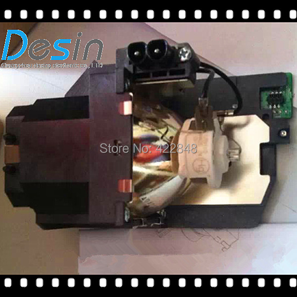 Original Projector Lamp with Housing ET-LAV200 for Panasonic PT-VX500/ PT-VW430/ PT-VW430EA/PT-VW435N/PT-VX501 projectors projector lamp bulb et lap770 etlap770 lap770 for panasonic pt px770 pt px770nt pt px760 pt px860 pt 870ne with housing