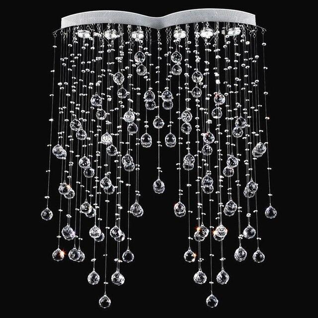 Luminaire i rain