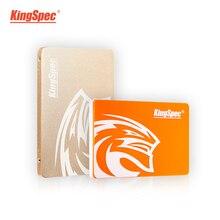 KingSpec SATA3 SSD 120GB 240GB 500GB 2,5 hd ssd 1 ТБ 2 ТБ HDD Внутренний твердотельный жесткий диск SATA III для ноутбуков настольных ПК