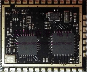 Sx1278lorawan módulo sem fio/4470 mhz/suporta protocolo lorawan