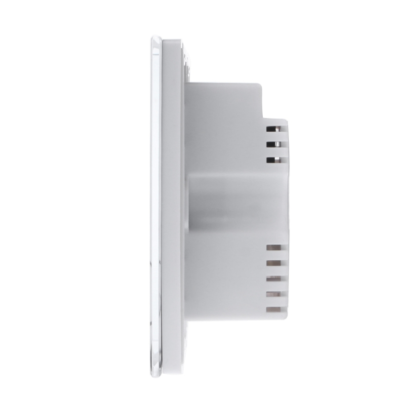 Ootdty 86 Typ Smart Home Automation Multi Funktion Glasscheibe Wand