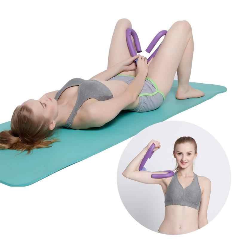 PVC אימון מנגנון בית חדר כושר ציוד כושר סימולטור ירך תרגיל ספורט מאסטר רגל שרירים זרוע מותניים כושר מכונה
