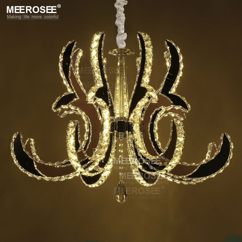 New Lighting Fixture 2018 Diamond Crystal LED Pendant Light Kit Bedroom Lights Lamp Free Shipping and Fast Shipment! new arrival lamp lighting fashion classic full k9 crystal pendant light bedroom lamp qq8006 free shipping