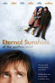 Eternal Sunshine of the Spotless Mind (2004)  Vintage movie poster 24x36 inch 001 - discount item  30% OFF Home Decor