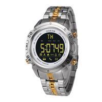 시계 패션 & 캐주얼 아날로그 시계 남성 방수 석영 watchs 남성 기계 자동 손목 12.6 Watchs