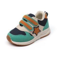 Chaussures Enfants Garçons Sneakers Printemps Automne Net Mesh Respirant Casual Filles Chaussures de Course Chaussures