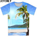 Children 3D T Shirt A111