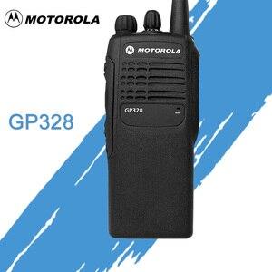 Motorola GP328 Explosion-Proof